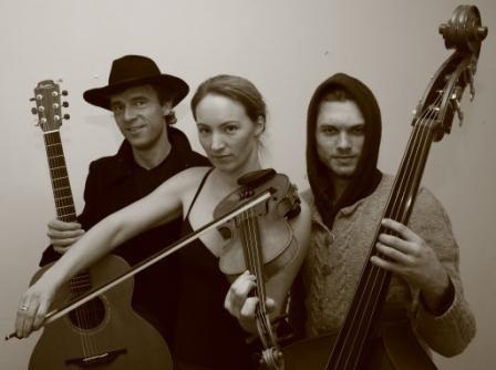 Fiddler's Fare