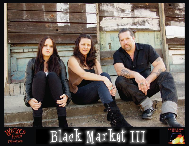 Blackmarket III