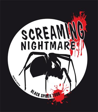 Screaming Nightmare