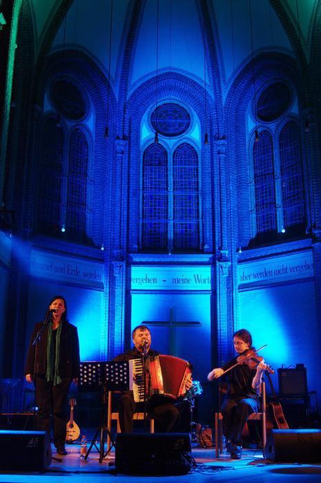 Ralf Weihrauch Trio