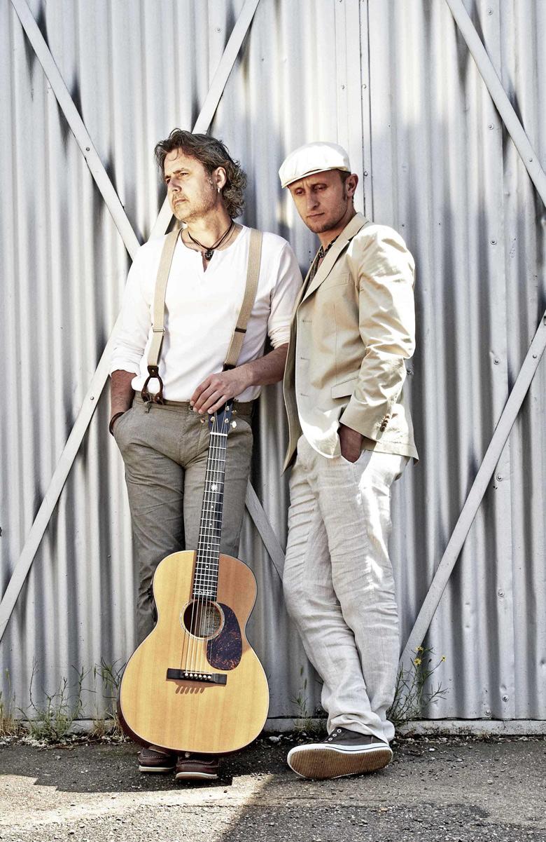 Graceland - Simon & Garfunkel