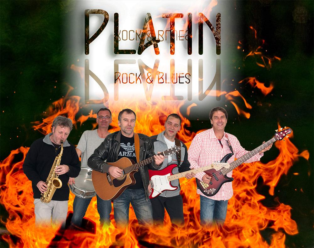 Platin Rock
