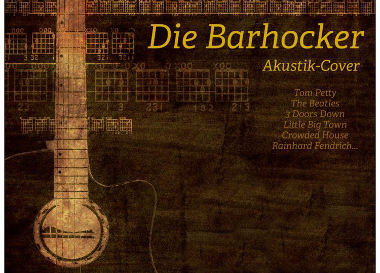 Die Barhocker - Gaststubenparty