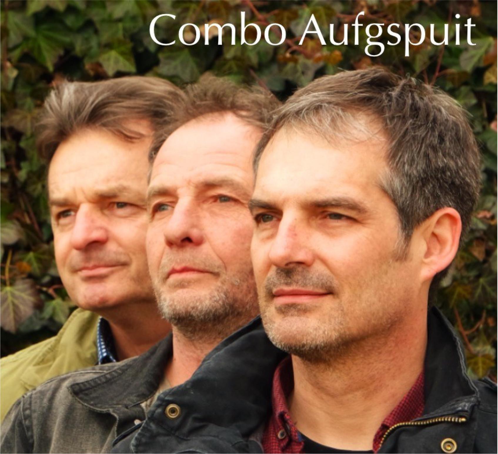 Combo Aufgspuit