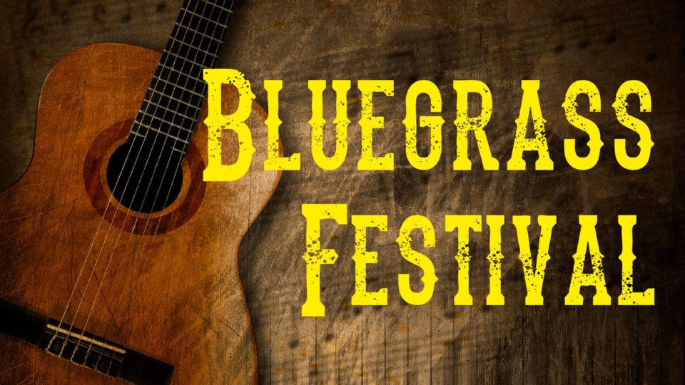 Bluegrass Festival 2018