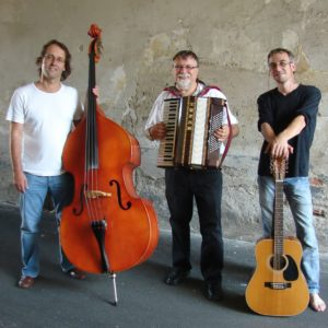 Trio-Mio-Bandfoto