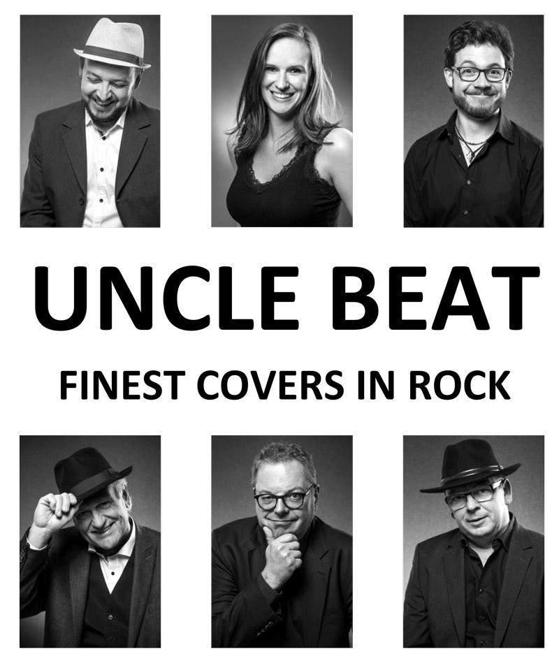 Uncle Beat