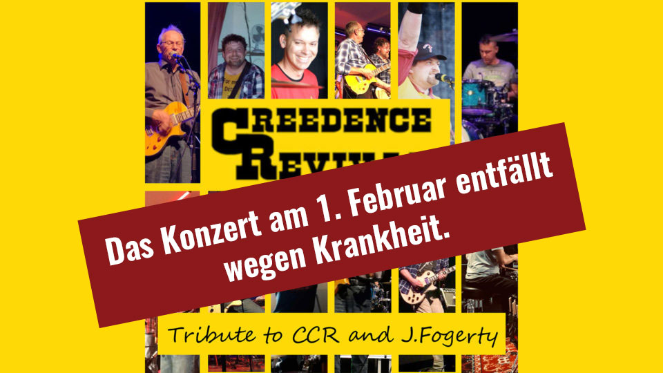 Creedence Revival