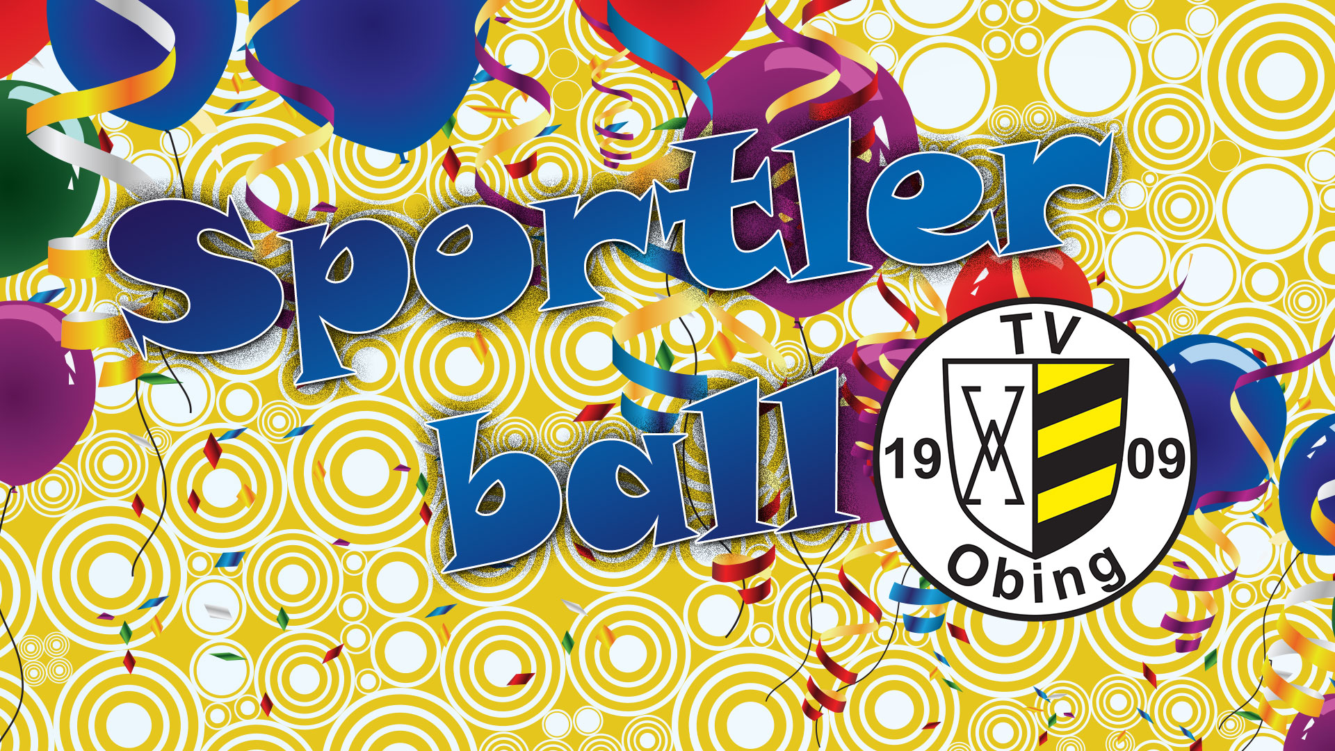 Sportlerball TV Obing