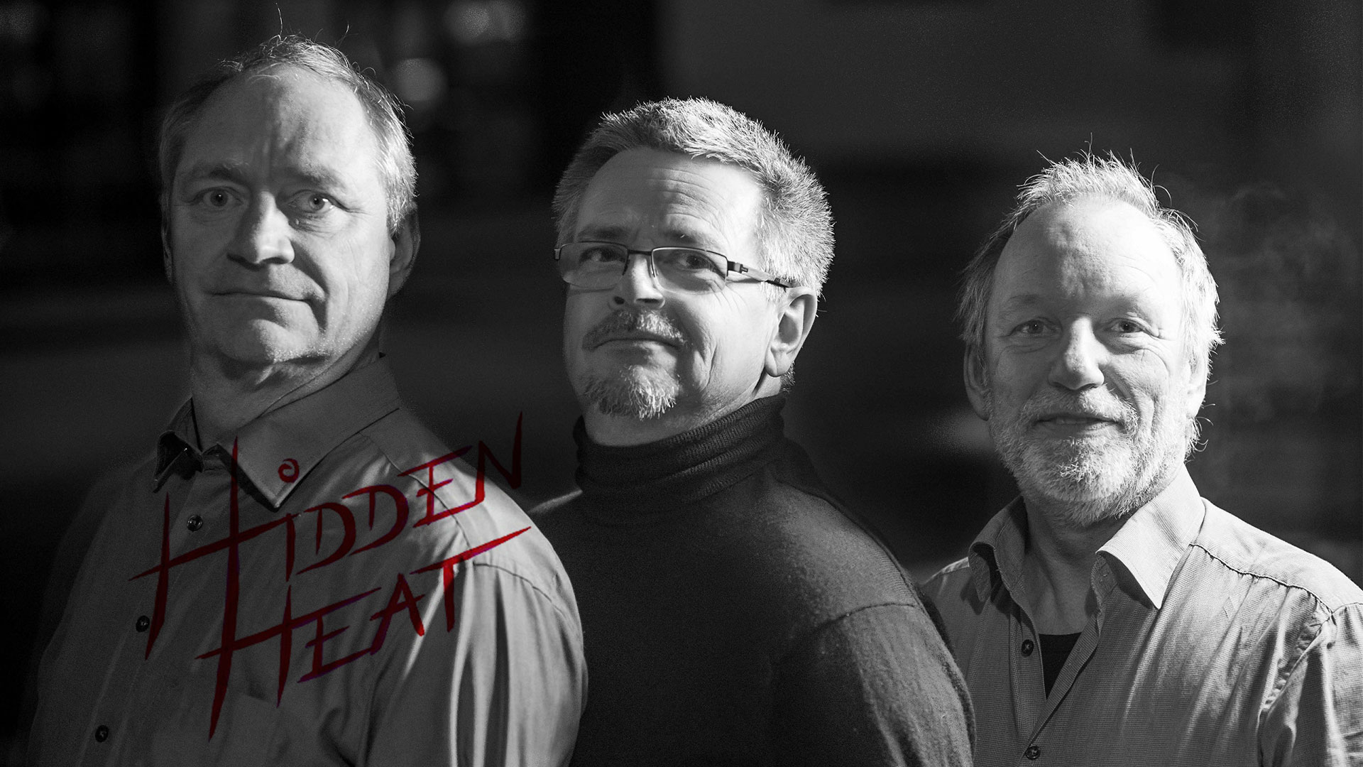 ABGESAGT: Hidden Heat - Blues Rock