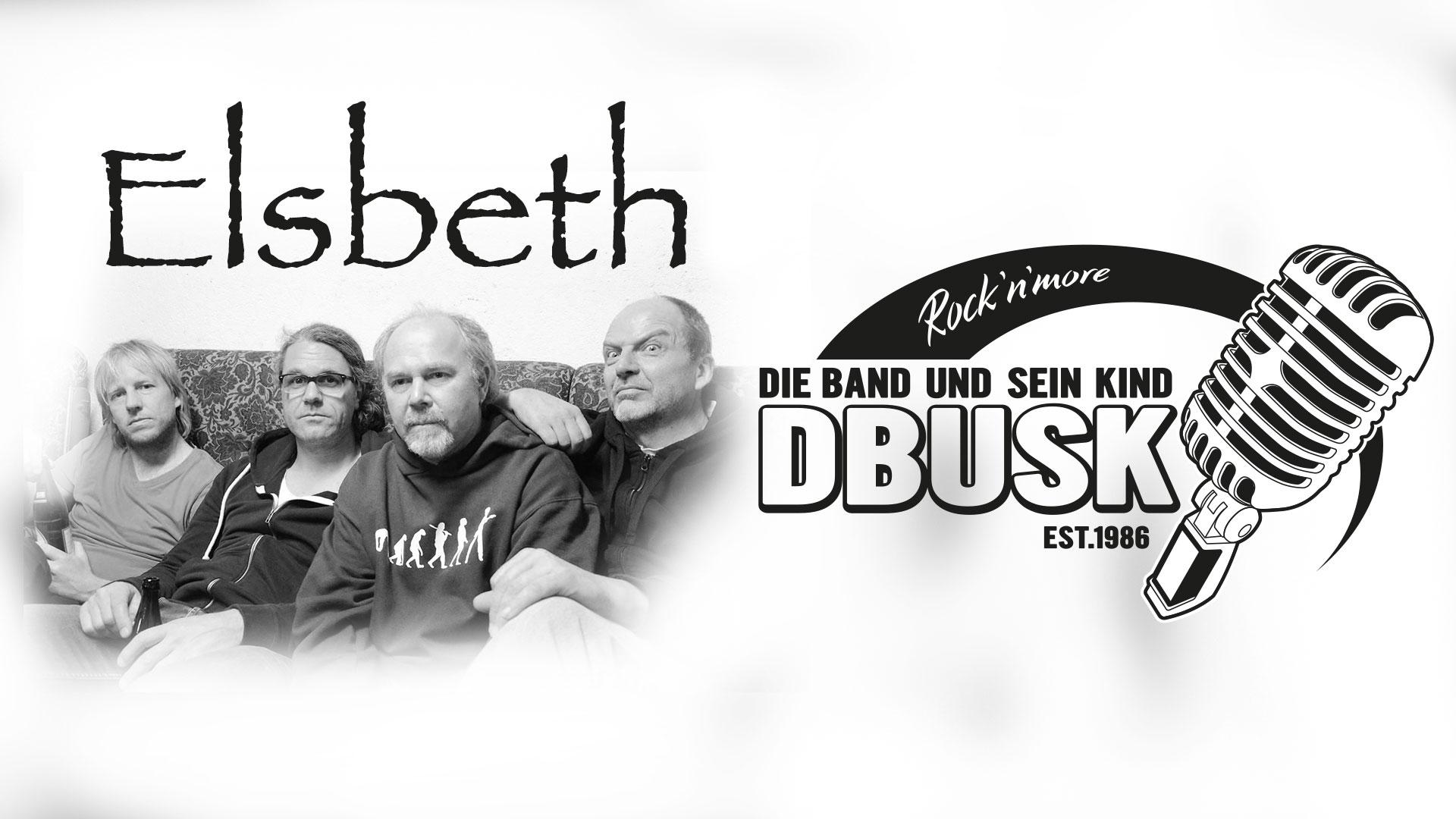 Elsbeth & DBUSK
